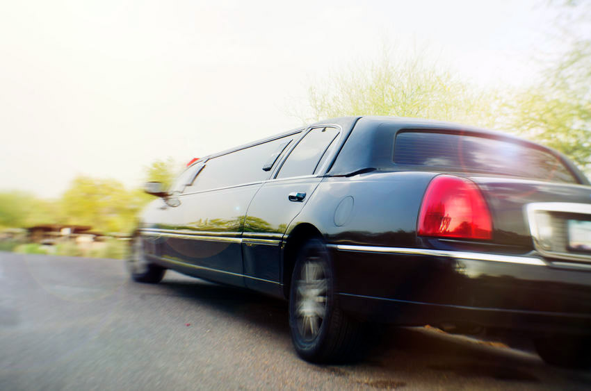 Best Limousine Service in Phoenix