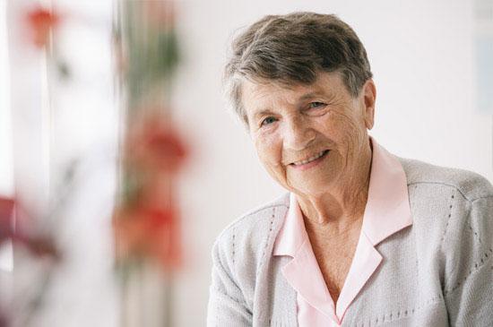 Elderly Woman in need of Medical Transportation