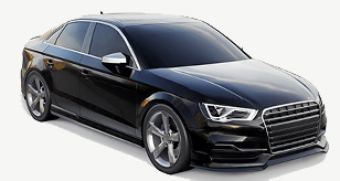 Luxury Sedan & Town Car Service
