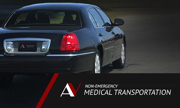 Non Emergency Medical Transportation Phoenix AZ