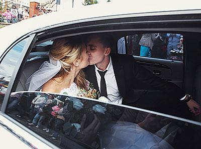 Wedding Limousine Transportation Service Phoenix AZ